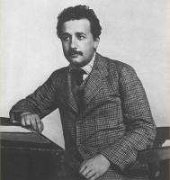 Einstein Albert - 550