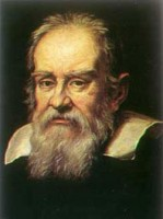 Galilei Galileo - 250