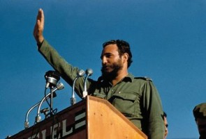 Castro Fidel - 384
