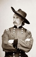 Custer George A. - 558