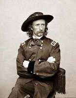 Custer George A. - 598