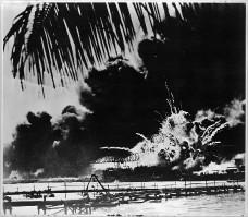 Pearl Harbor - USS Shaw