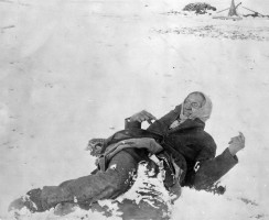 Wounded Knee - Spotted Elk