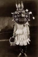 Maskierter Tänzer 2