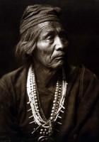 Navajo-Medizinmann