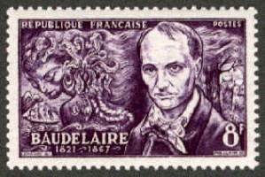 Baudelaire Charles - 316