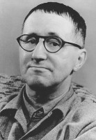 Brecht Bertolt
