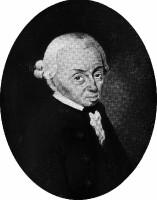 Kant Immanuel I