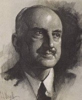 Santayana George