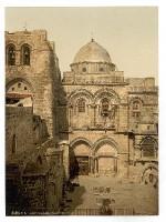 Jerusalem - Tempel