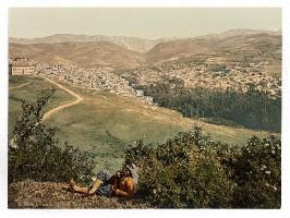 Zahlah - Libanon